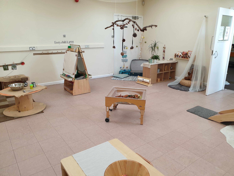 Our Nursery Setting. – Little Owls Pre-School & Nursery